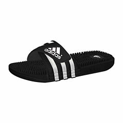 adidas® Mens Adissage Slide Sandals