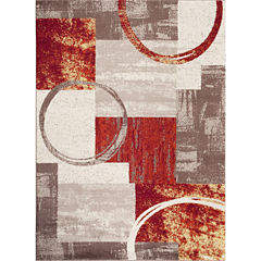 Toscano James Rectangular Rug