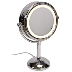 Naturally By Kingsley Makeup Mirror