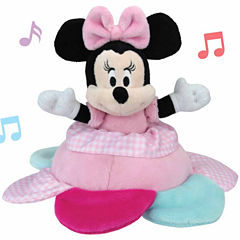 Kids Preferred Minnie Mouse Interactive Toy