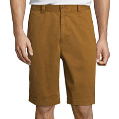 St. John's Bay Chino Shorts