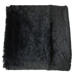 Orient Home Collection Faux Long Fur Throw
