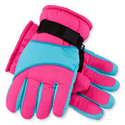 Winter Proof® OPP Ski Gloves - Girls 7-16