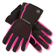 WinterProof® Waterproof Ski Gloves - Girls
