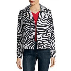 Liz Claiborne® Trench Coat