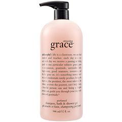 philosophy Amazing Grace Shampoo, Bath & Shower Gel
