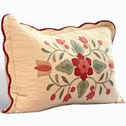 June Standard Pillow Sham