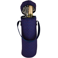 BlueAvocado® Insulated Wine Tote