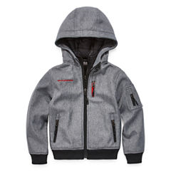 Weatherproof Midweight Vestee Jacket - Boys Preschool