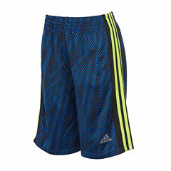 adidas Influencer Shorts - Big Kid Boys
