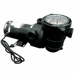 Blue Wave 1.5 HP Maxi Replacement Pump For Above Ground Pools