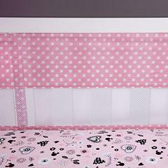 Crown Crafts Disney Crib Sheet Liner