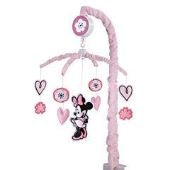 Crown Crafts Disney Musical Mobile