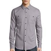 DC Shoes Co.® Ascend Long-Sleeve Woven Shirt