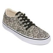 Vans® Womens Winston Print Sneakers