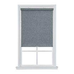 JCPenney Home™ Blackout Textured Cordless Roller Shade