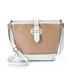 Mondani Lara Bucket Crossbody Bag