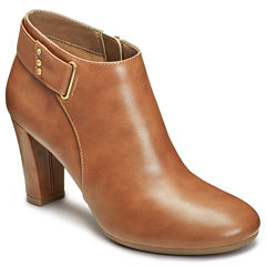 A2 by Aerosoles Honesty Womens Bootie