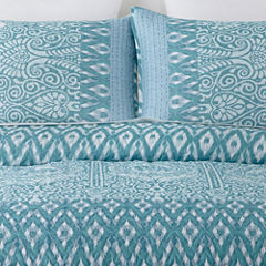 Home Expressions Brookes 3-pc. Quilt Set