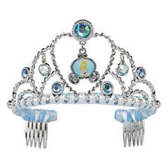 Disney Collection Cinderella Tiara - Girls One Size