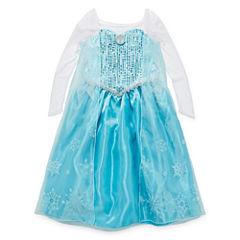 Disney Collection Frozen Elsa Costume - Girls 2-10