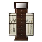 Monet Jewelry Jewelry Armoire