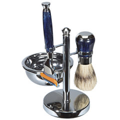 Naturally by Kingsley Shave Set