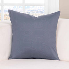 Pologear Pologear Gateway Throw Pillow