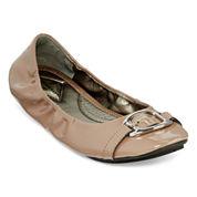 St. John's Bay® Luppo Ballet Flats