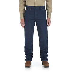 Wrangler® Flame-Resistant Original-Fit Work Jeans