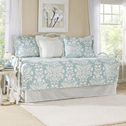 Laura Ashley 5-pc. Rowland Daybed Cover Set
