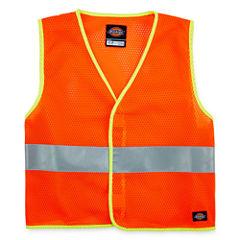 Dickies® E-Vis Safety Vest - Preschool Boys 4-7