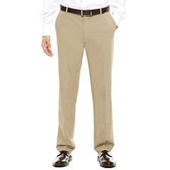 Van Heusen® Flex Flat-Front Pants
