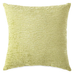 JCPenney Home™ Oversized Chenille Decorative Pillow