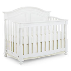 Bedford Monterey Baby Furniture Collection - White