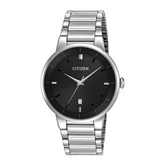 Citizen® Mens Stainless Steel Watch BI5010-59E
