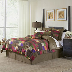 Pointehaven Marrakesh Duvet Cover Set