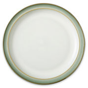 Denby Regency Green Tea Plate