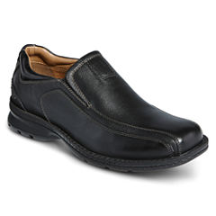 Dockers® Agent Mens Slip-On Shoes