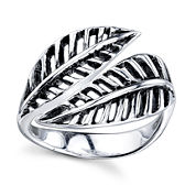 Footnotes Too Footnotes Womens Sterling Silver Cocktail Ring