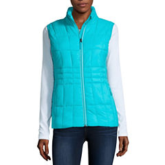 Xersion™ Packable Puffer Vest