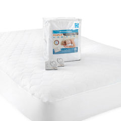 Biddeford™ Quilted Heated Mattress Pad