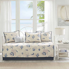 Madison Park Nantucket 6-pc. Daybed Cover Set