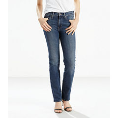Levi's Straight Fit Jean