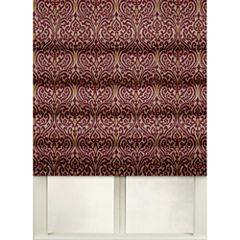 JCPenney Home™ Sri Lanka Custom Roman Shade - FREE SWATCH