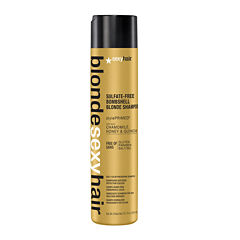 Blonde Sexy Hair® Sulfate-Free Bombshell Blonde Shampoo - 10.1 oz.