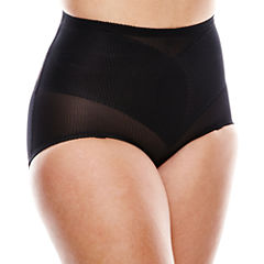 Cortland Intimates High-Waist Control Briefs - 4002 Plus