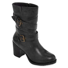 GC Shoes Rudy Boots