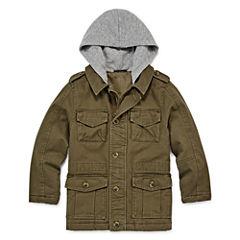 Arizona Military Jacket - Preschool Boys 4-7