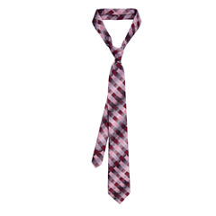 Van Heusen® Tie Right Optical Geo Tie